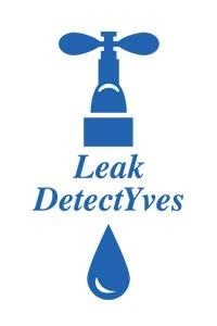 foto: logo Leak DetectYves